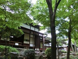 Old Asakura family House