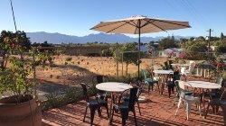 One Wine Bar & Bistro