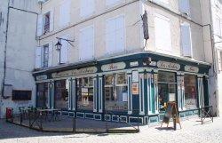 Brasserie Les Archers