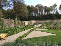 Tintern Abbey Tea Room
