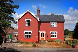 Forge House Yaxham Bed and Breakfast