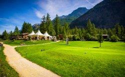 Golf Club Matterhorn