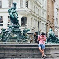 Providentiabrunnen oder Donnerbrunnen
