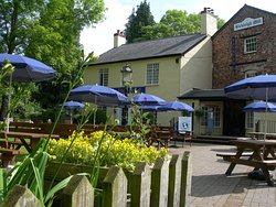 Bickleigh Mill Bistro Restaurant and Bar