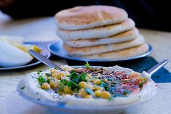 Delicious Israel - Private Culinary Walking Tours