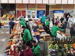 Zelyony Bazaar