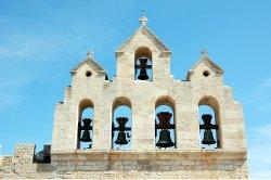 L'Eglise Notre Dame de la Mar