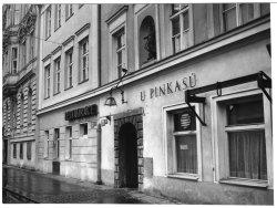 The story of U Pinkasu pub started in 1843 when Jakub Pinkas tasted his first Pilsner beer.