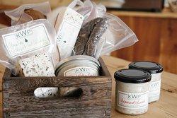 Hausgemachte KWP Produkte