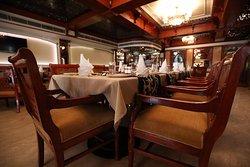 Samarkand Restaurant Noida
