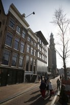 Rumah Anne Frank (Anne Frankhuis)