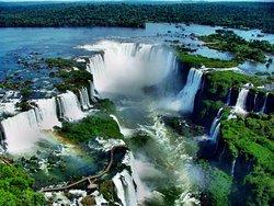 TaxiTour Iguazu