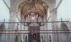 Monasterio de las H.H. Clarisas
