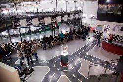 Fast Lap Kart Indoor