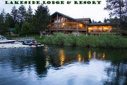 Lakeside Lodge & Resort