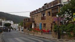 Restaurant Teide
