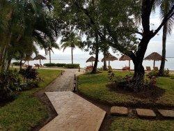 First time in Cancun