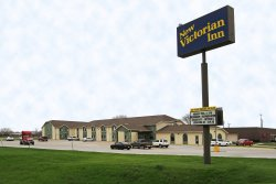 New Victorian Inn & Suites Norfolk