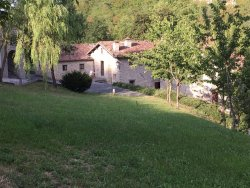 Borgo Corniola naturist b&b