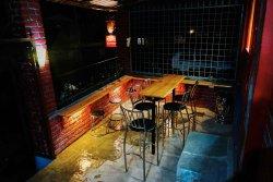Kilta Cafe