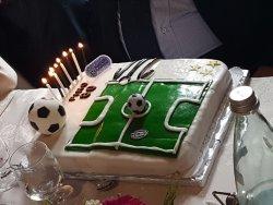 Compleanno Caro cugino Pino 80 anni