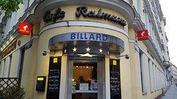 Cafe Raimann