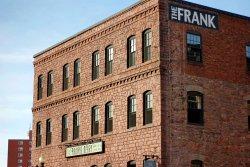 Prairie Berry East Bank