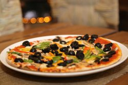 Lilis Pizza And Pasta House