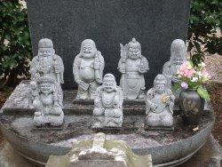 Tochiku-in Temple