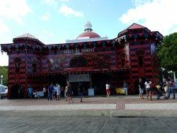 Plaza of Delights (Plaza de las Delicias)