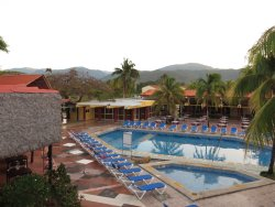 Hotel Marea Del Portillo - All Inclusive