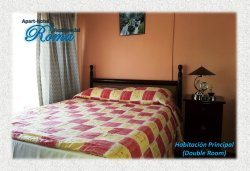 Apart-Hotel Roma