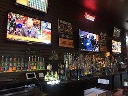 Parkway Pub