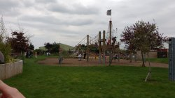 The Web Adventure Park