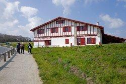 Maison de la Corniche basque - Asporotsttipi