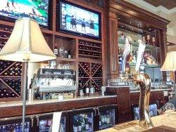 The Bar - II