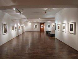 トレス・ガルシア美術館