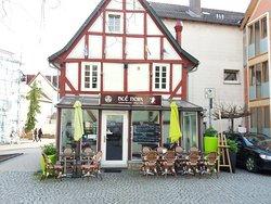 Ble Noir Creperie Bretonne, Bistro, Cafe