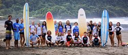 Surfer Factory Surf School