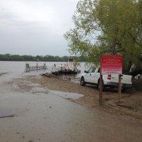 Ste Gen - Modoc River Ferry