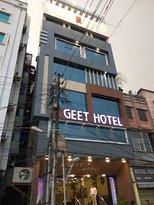 Geet Hotel