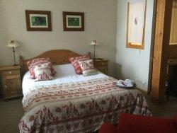 Hotel Le Lodge