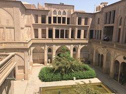 Abbasian House