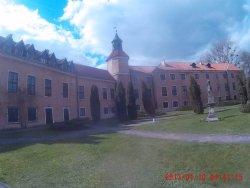 Dohnow Palace