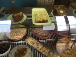 Yummy cakes and more!