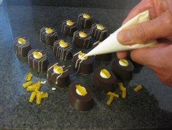 Chocolate Craft