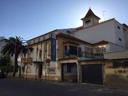 Veneza Hotel