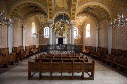 Mad Synagogue