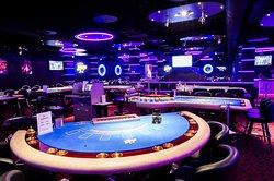 Rebuy Stars Casino Luka