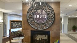 Roots Kitchen & Bar